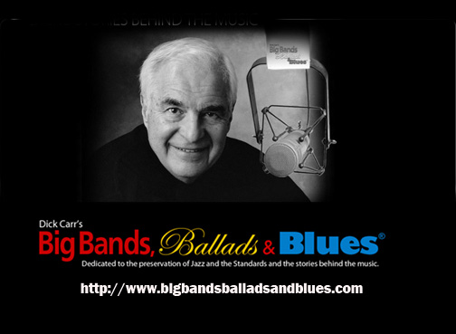 Big Bands Ballads and Blues