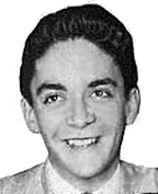 William B.Williams, early 1940's