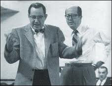 Nat Hiken, Phil Silvers